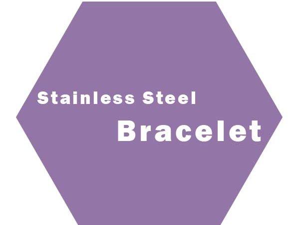 S.Steel Bracelet