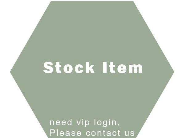 Stock Items